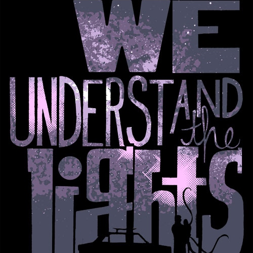 We Understand the Lights: A Cecilos Fan Mix