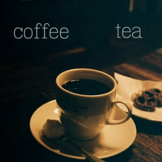Songs about tea and coffee