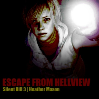 ESCAPE FROM HELLVIEW