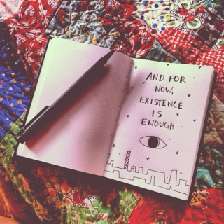 existence is enough