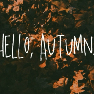 ♡Autumn Mix♡