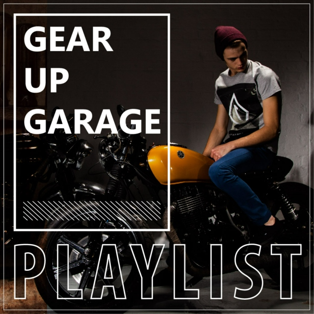 Gear Up Garage - Playlist