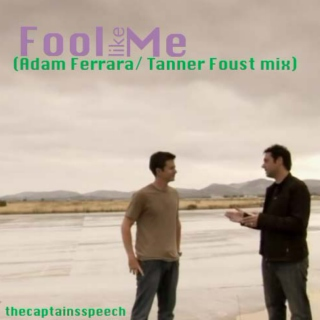 Fool Like Me: (Adam Ferrara/Tanner Foust mix)