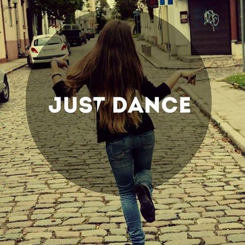 just dance it out