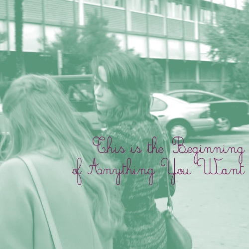 This is the Beginning of Anything You Want [an Allison/Lydia fanmix]