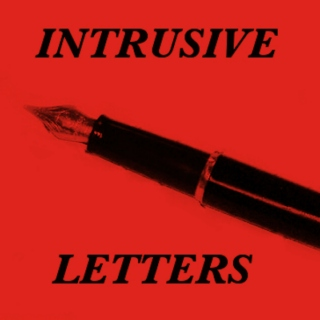 Intrusive Letters: The Podcast: The 8tracks Mix