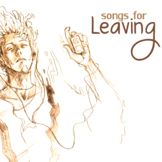 Songs for Leaving (TJ and Amal fanmix)