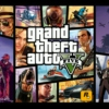 GTA V - Music from the Game