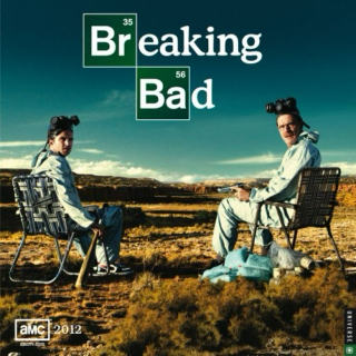 Goodbye Breaking Bad