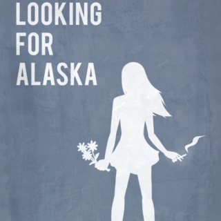 Looking for Alaska Mix