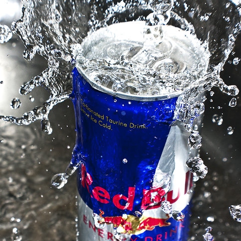 Auditory Red Bull