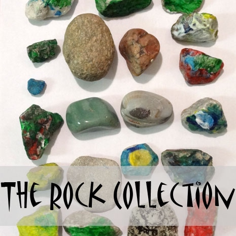 Rock Collection #1