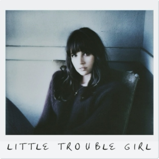 little trouble girl