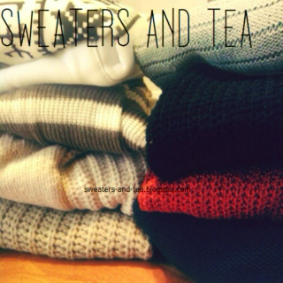 sweaters and tea part 2