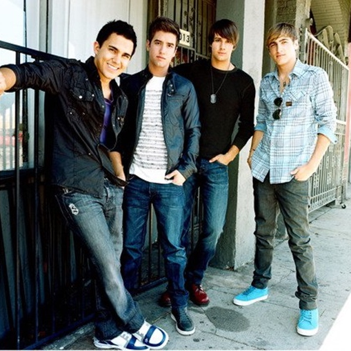 BTR Throwback
