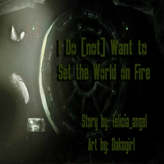 DCBB: I Do(not) Want to Set the World on Fire