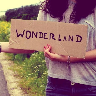 Road To Wonderland