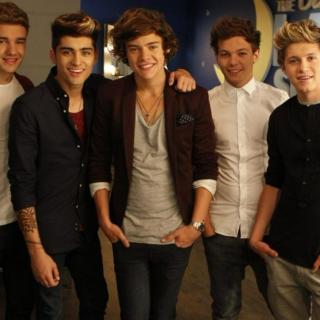 Best 1D Covers