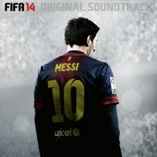 FIFA14 Original Soundtrack (OST)
