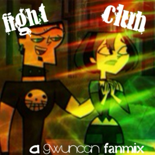 Fight Club - A Gwuncan Fanmix
