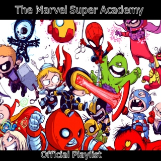 The Marvel Super Academy