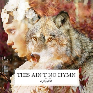 This Ain't No Hymn