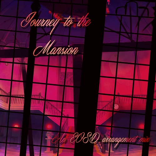 Journey to the Mansion - An Embodiment of the Scarlet Devil Touhou fanmix