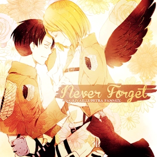 [Rivetra] - Never Forget