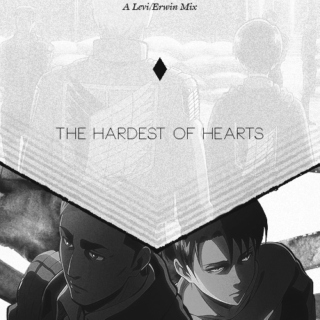 the hardest of hearts