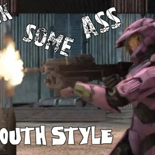 Kick Some Ass, South Style
