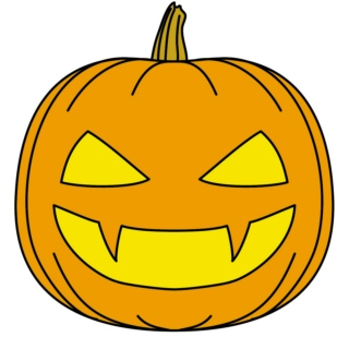 Kiki's Ultimate Halloween Playlist (ノ^_^)ノ