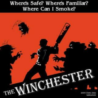 The Winchester Jukebox