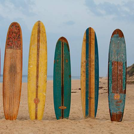 Good to Surf 70's - 90's