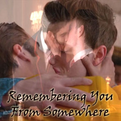 Remembering You From Something: A Klaine Fanmix