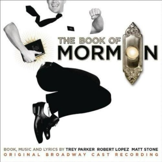 Book of Mormon Favorites