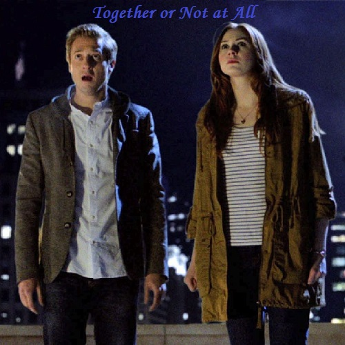 Together or Not at All-an Amy and Rory Fanmix