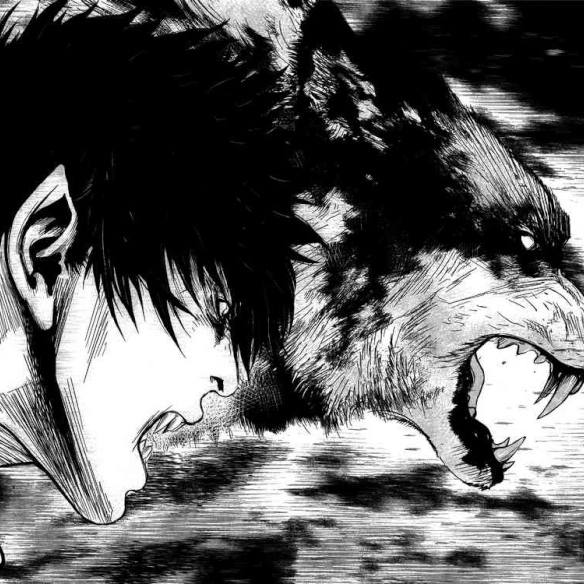 Wolves Will Take Me Home