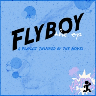 Flyboy: The EP