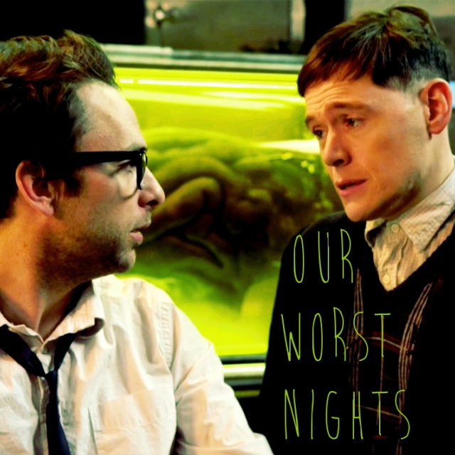 Our Worst Nights (I'm Into You)