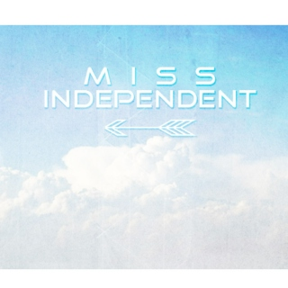⋆miss independent
