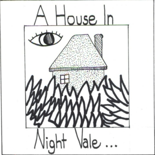 A house in Night Vale