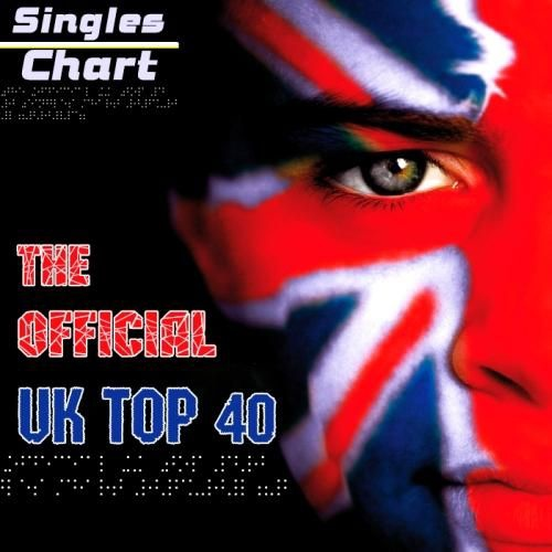 Official UK Top 40 Singles Chart - 4 October 2013