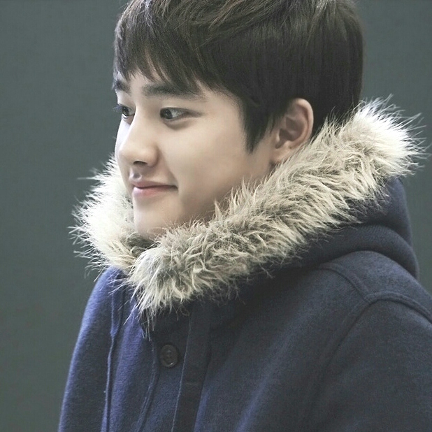 baby, i can see your halo [d.o mix]