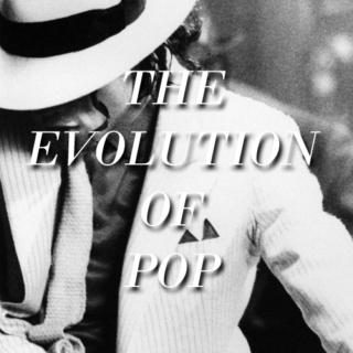 the evolution of pop