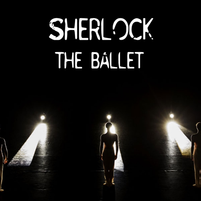 BBC Sherlock as a Ballet