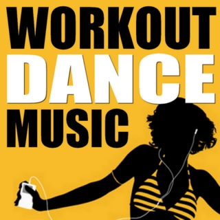 Workout Dance Mix