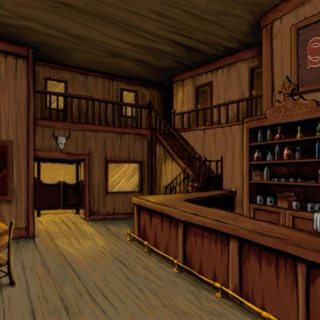 1975: The Nearby Tavern
