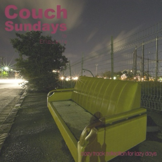 Couch Sundays #27