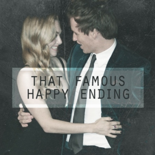 that famous happy ending