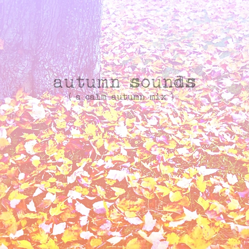 autumn sounds
